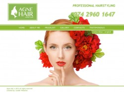 www.AgneHair.co.uk