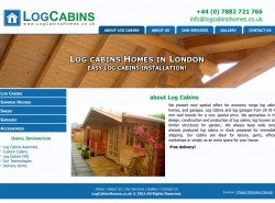 www.logcabinshomes.co.uk