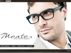 www.mantasglasses.com